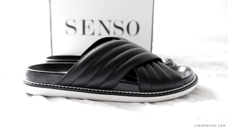 Lines-Manner-Trend-Shoes-Sandal-Comfort-Modern-Simplicity-Quality-Trend-Minimalism-Minimal-Leather-Flat-Senso-Summer-Black-Monochrome-1