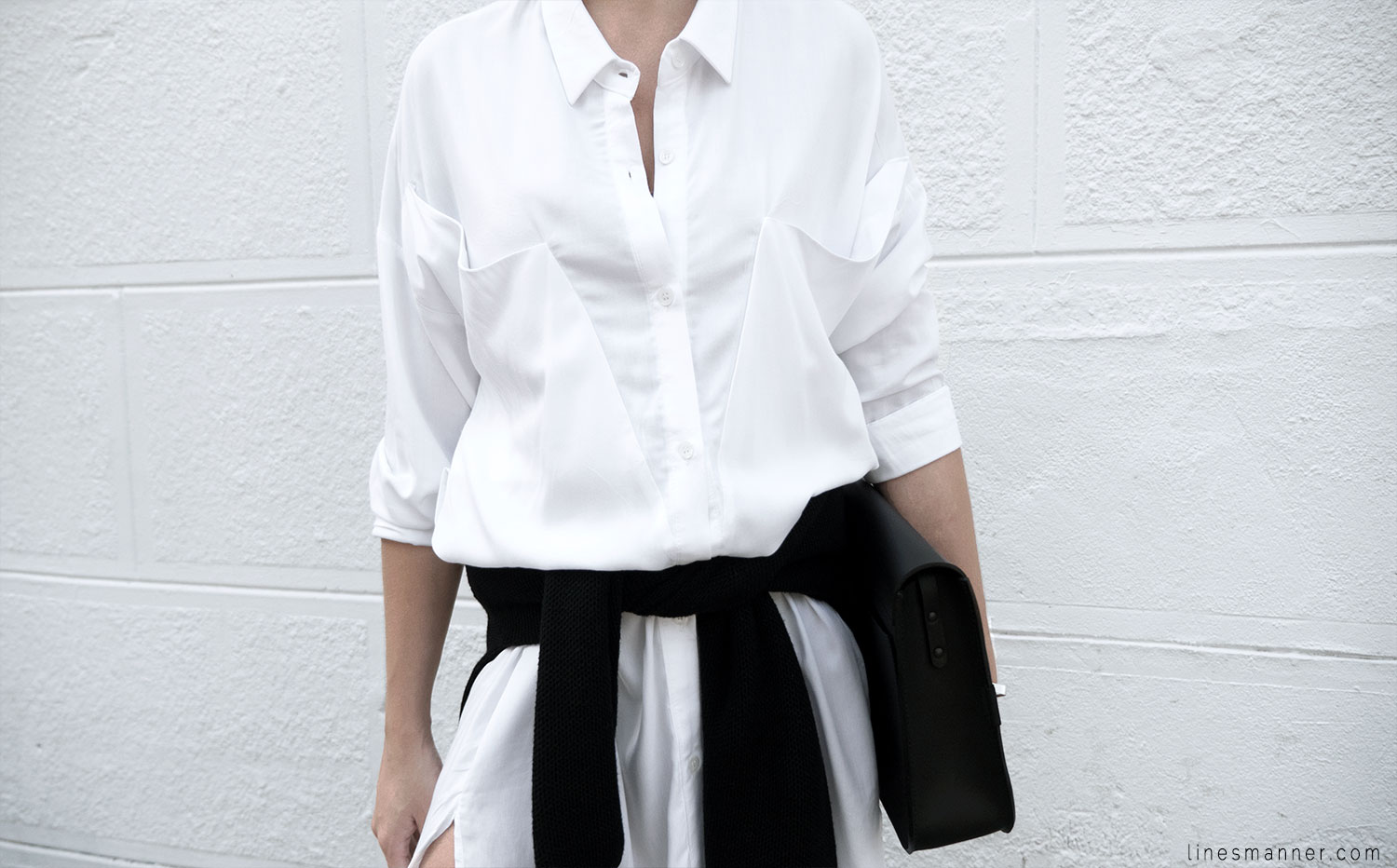 Lines-Manner-Whiteout-Fashion-Minimal-Clean-Fresh-Brigthly-All_White-Monochrome-Immaculate-Trend-Style-Sleek-Slouchy-Details-White_Shirt-Transeasonal-Dressing-Outfit-10