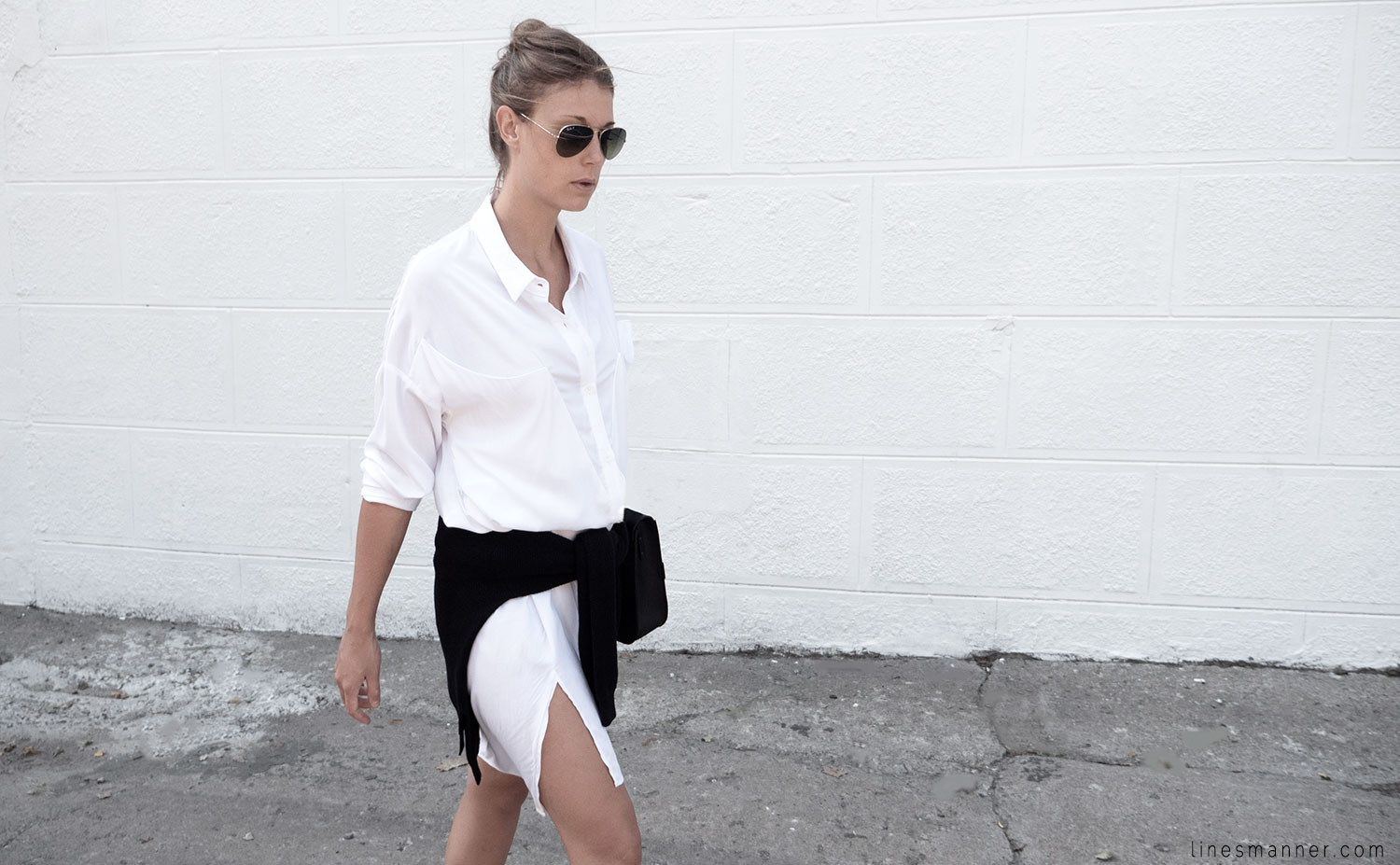 Lines-Manner-Whiteout-Fashion-Minimal-Clean-Fresh-Brigthly-All_White-Monochrome-Immaculate-Trend-Style-Sleek-Slouchy-Details-White_Shirt-Transeasonal-Dressing-Outfit-11
