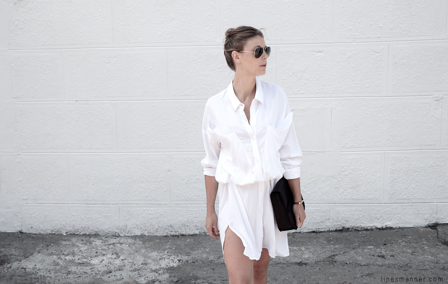 Lines-Manner-Whiteout-Fashion-Minimal-Clean-Fresh-Brigthly-All_White-Monochrome-Immaculate-Trend-Style-Sleek-Slouchy-Details-White_Shirt-Transeasonal-Dressing-Outfit-3