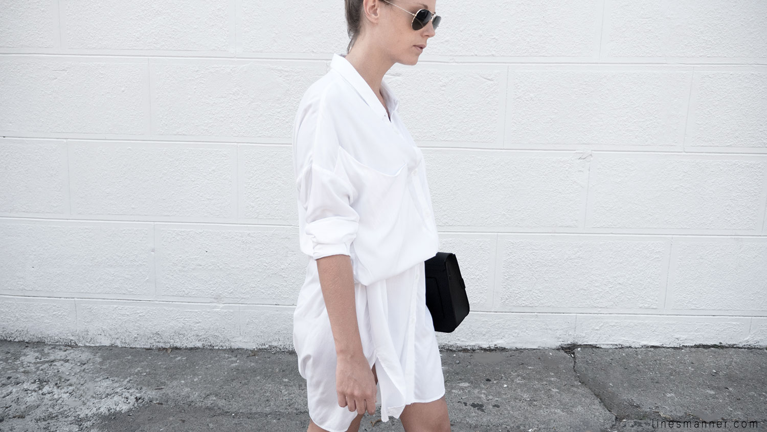 Lines-Manner-Whiteout-Fashion-Minimal-Clean-Fresh-Brigthly-All_White-Monochrome-Immaculate-Trend-Style-Sleek-Slouchy-Details-White_Shirt-Transeasonal-Dressing-Outfit-6