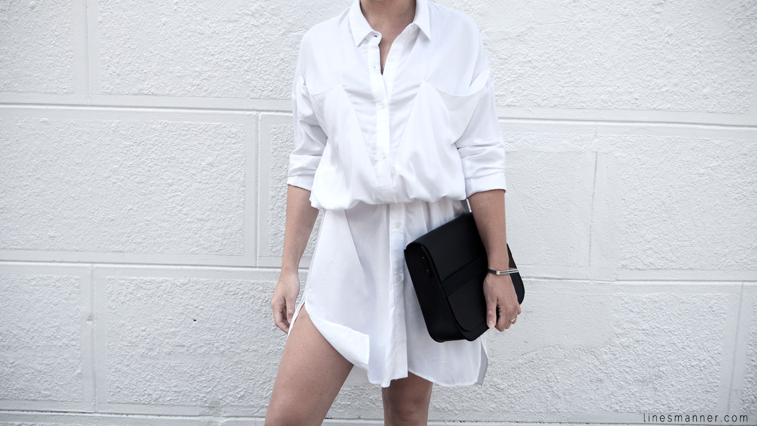 Lines-Manner-Whiteout-Fashion-Minimal-Clean-Fresh-Brigthly-All_White-Monochrome-Immaculate-Trend-Style-Sleek-Slouchy-Details-White_Shirt-Transeasonal-Dressing-Outfit-7
