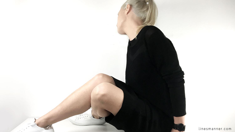 Lines-Manner-Sweater_dress-Sneakers-Native_Stranger-Monochrome-Minimal-Black-Basics-Monochrome-Details-1