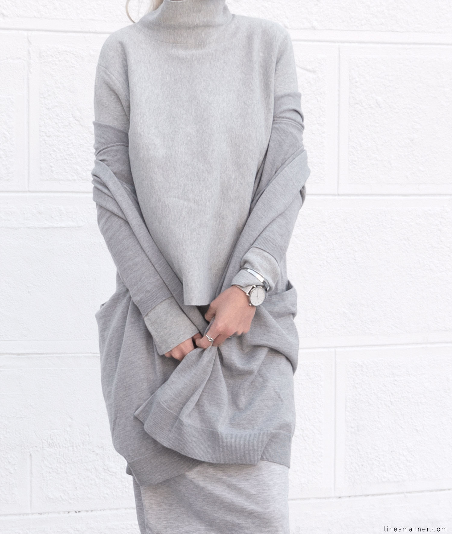 Lines-Manner-Outfit-Grey_on_grey-All_grey-Simplicty-Relaxed-Casual-Textures-Essential-Details-Staples-Minimal-Knit-Cardigan-Coisa-Layering-7