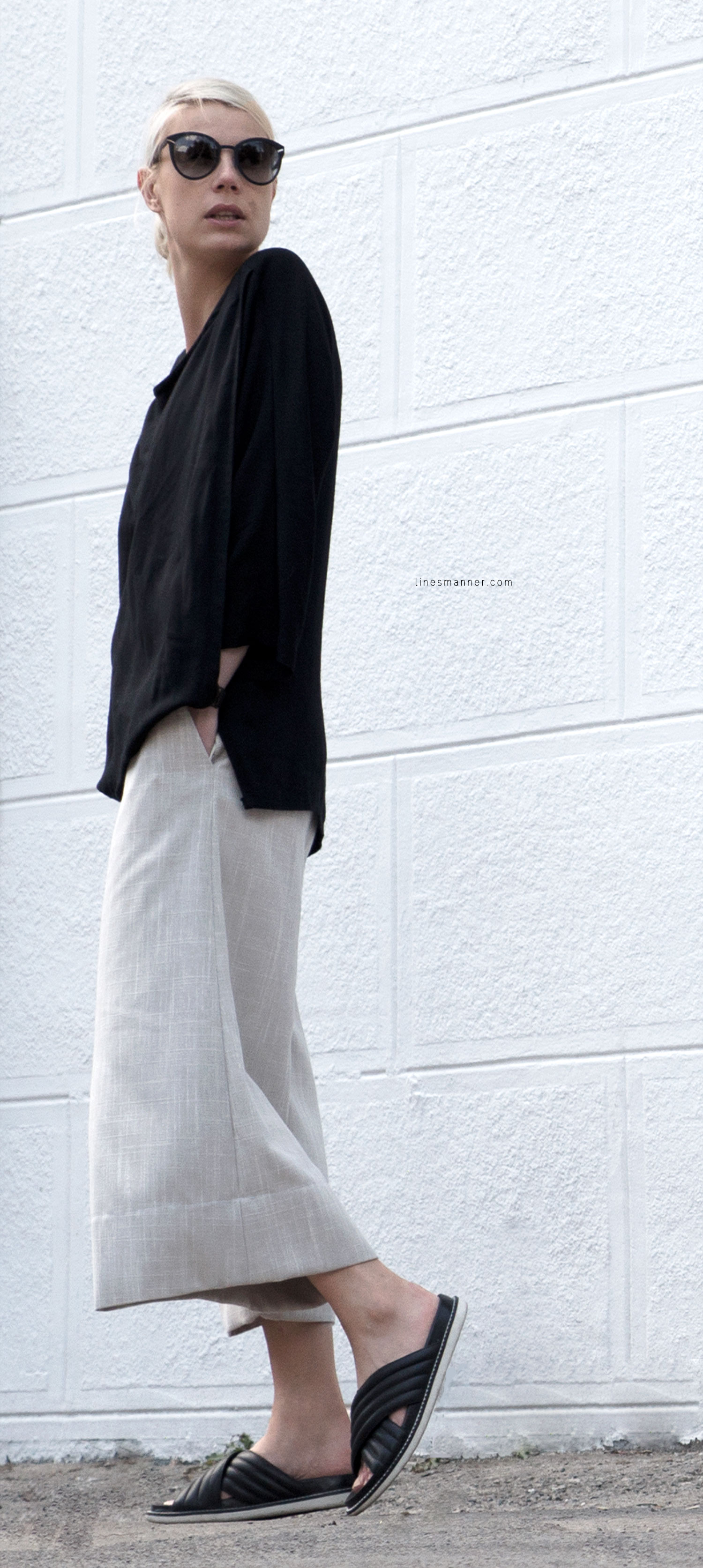 Lines-Manner-Modern-Minimal-Effortless-Casual-Wide_Leg_Culotte-Coidlyn_Wight-Draped-Coton-Linen-Sustainable-Slow_Fashion-Neutrals-Structure-Volume-Fluid-Simplicity-Details-10