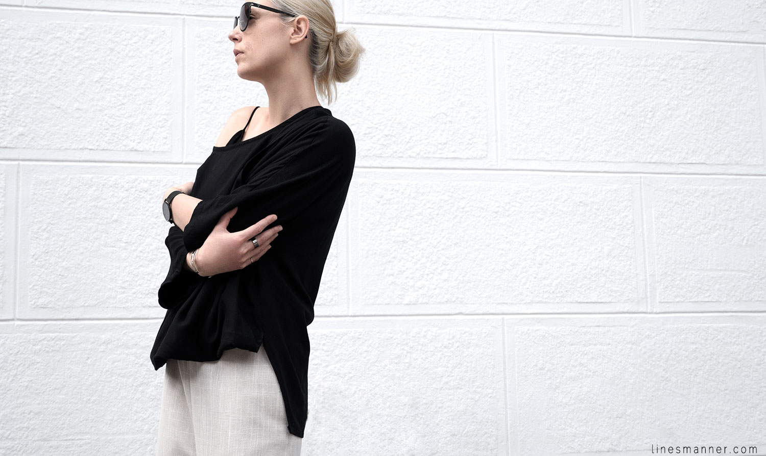 Lines-Manner-Modern-Minimal-Effortless-Casual-Wide_Leg_Culotte-Coidlyn_Wight-Draped-Coton-Linen-Sustainable-Slow_Fashion-Neutrals-Structure-Volume-Fluid-Simplicity-Details-3