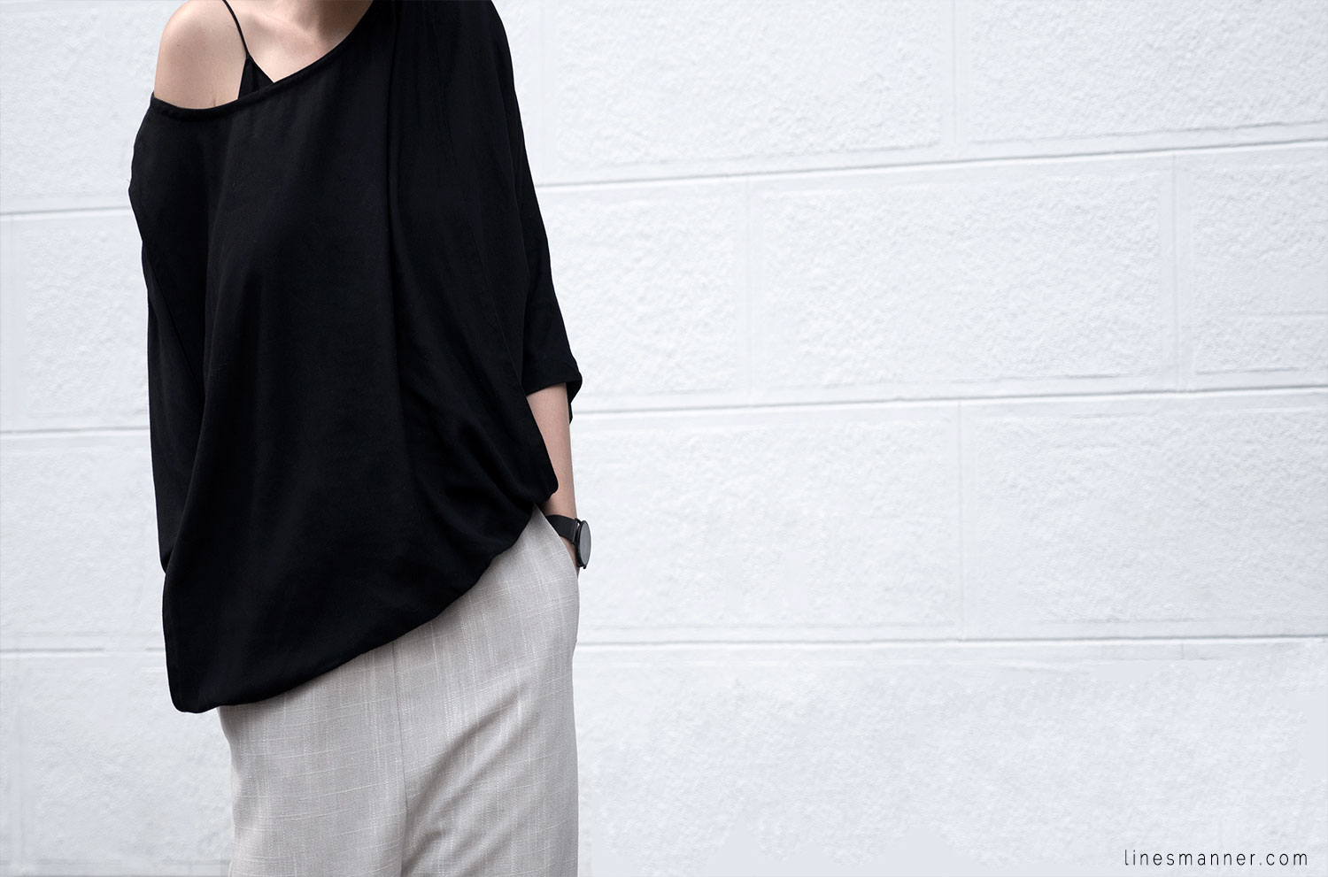 Lines-Manner-Modern-Minimal-Effortless-Casual-Wide_Leg_Culotte-Coidlyn_Wight-Draped-Coton-Linen-Sustainable-Slow_Fashion-Neutrals-Structure-Volume-Fluid-Simplicity-Details-9