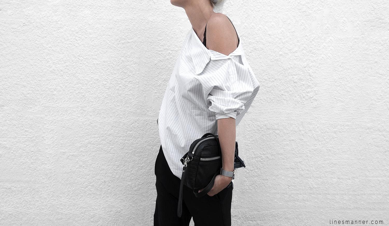 Lines-Manner-Simplicity-Off_shoulder-Monochrome-Noway_Monday-Details-Edgy6Backward-Sleek Statement_piece-Pinstripe-Business-Shirt-Minimal-Essentials-Outfit-Fashion-Minimal_fashion-Slides-Everlane-7