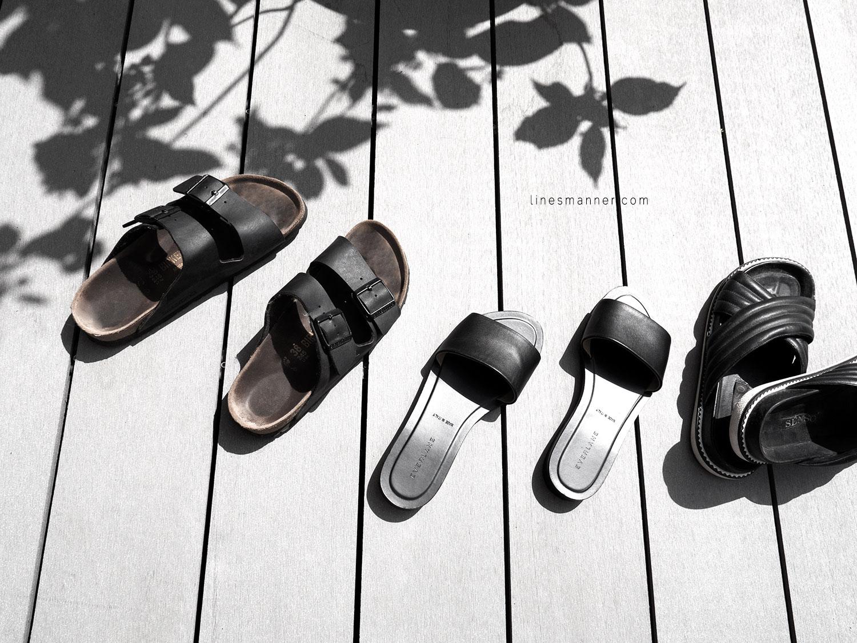 Lines-Manner-Summer-Shoes-Slides-Black-Leather-Minimal-Off_Duty-Senso_Everlane-Birkenstock-Essentials-Situation-4