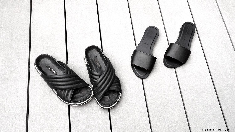 Lines-Manner-Summer-Shoes-Slides-Black-Leather-Minimal-Off_Duty-Senso_Everlane-Birkenstock-Essentials-Situation-1