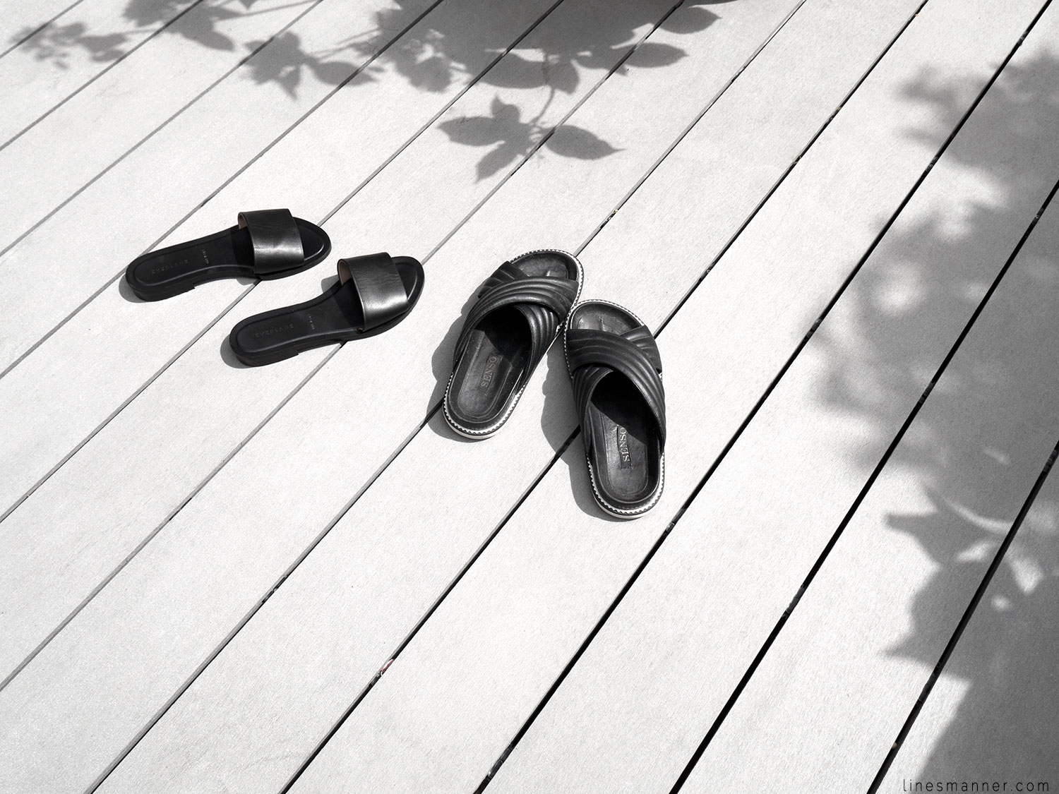 Lines-Manner-Summer-Shoes-Slides-Black-Leather-Minimal-Off_Duty-Senso_Everlane-Birkenstock-Essentials-Situation-3