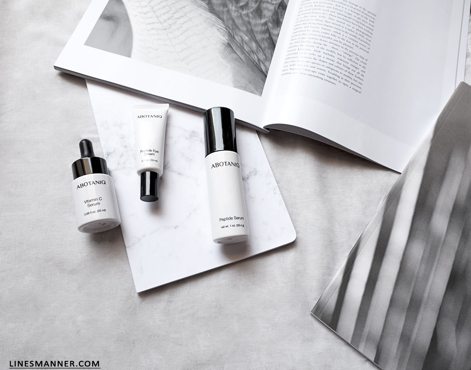 Lines-Manner-Abotaniq-Skin_Care-Natural-Science-Technology-Beauty-Quality-Authentic-Skins-Peptides-Antioxidant-Fresh-Black_and_White-Essentials-Expert-1