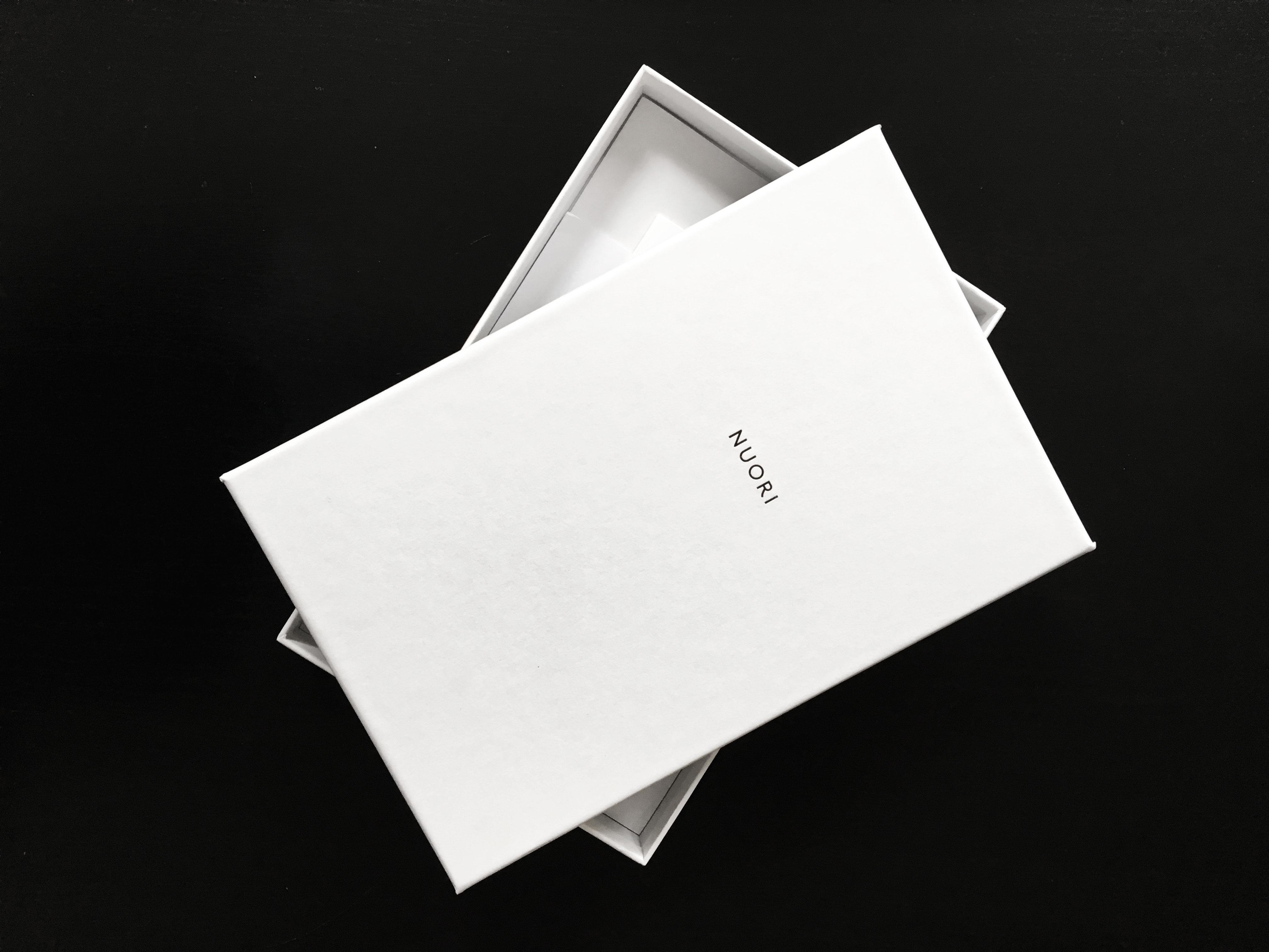 Minimal Fashion   LINES/MANNER