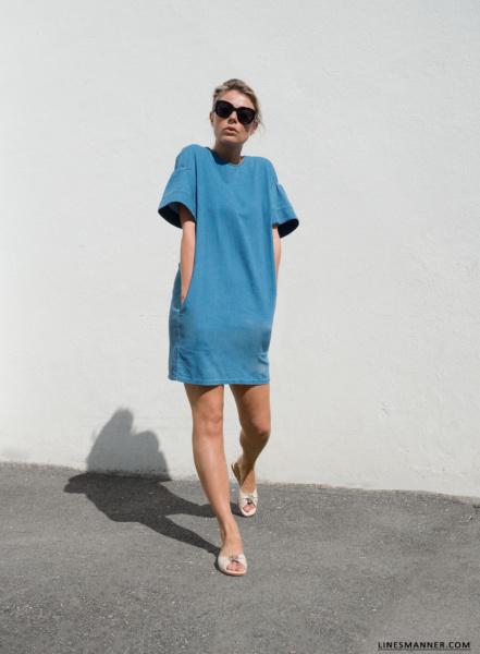 8891bce20de41b Minimal Fashion - LINES MANNER