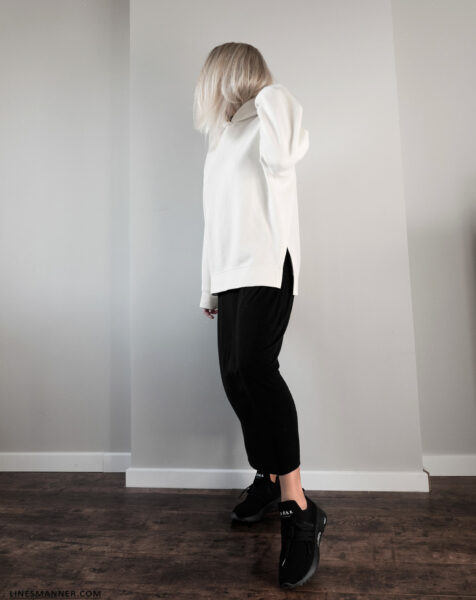 Lines_Manner-Hoodie-Minimal_Outfit-Maxi_Dress-Layering-Effortless-Sporty_Chic-Quality-Uniqlo-4